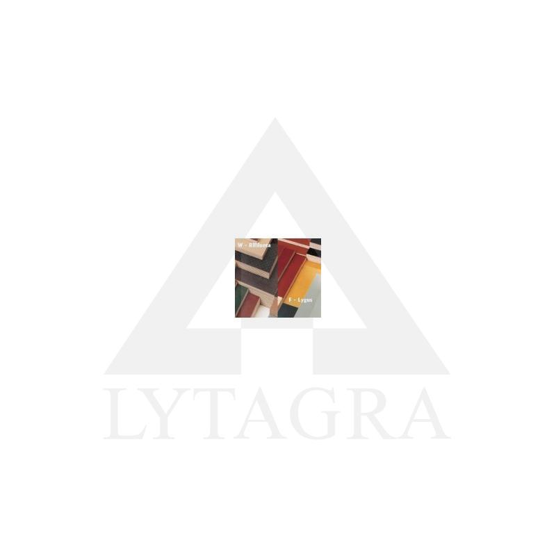 BRONZA CuSn7Zn4Pb7 31 MM