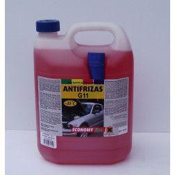 ANTIFRIZAS -35 C ECON 5KG (RAUDONAS) 4213531