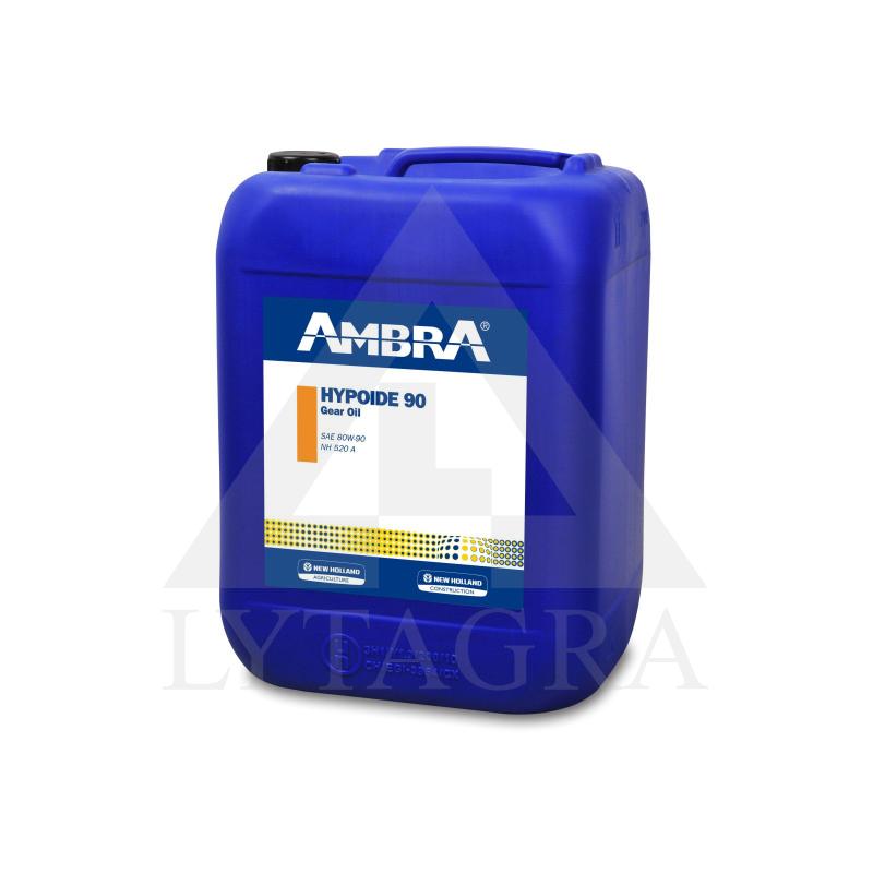 27011910 AMBRA HYPOIDE 90 20l.