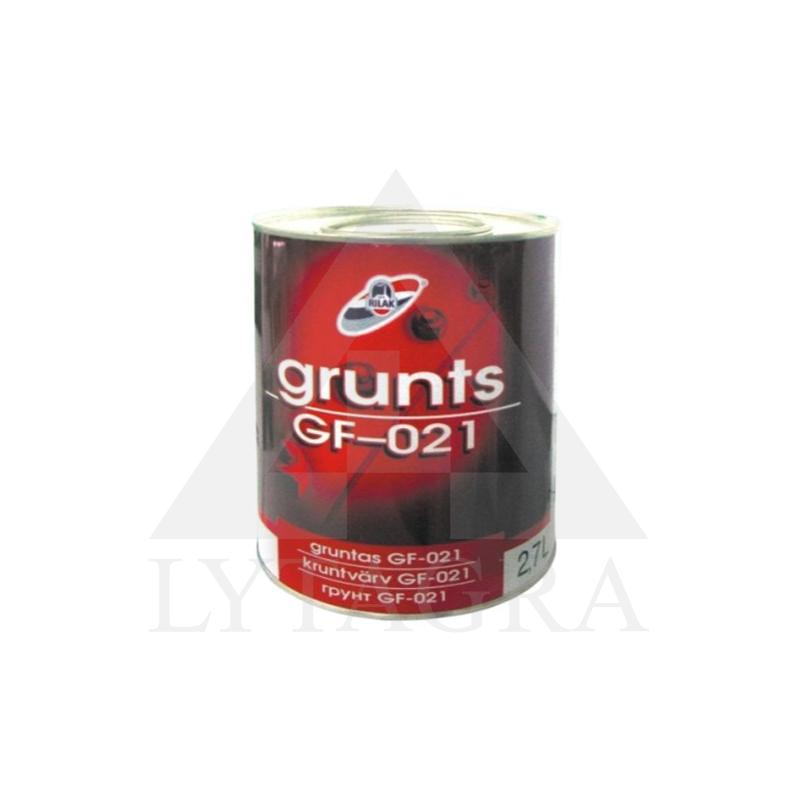 GRUNTAS GF-021 3KG/2.7L