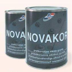 GRUNTAS ALKIDIN NOVAKOR PILKAS 2.7L