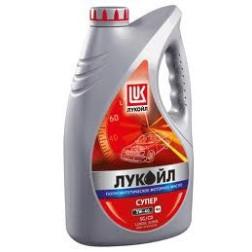 ALYVA LUKOILSUPER 4L 10W40