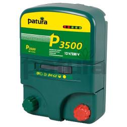 142300 EL.PIEMUO PATURA P3500 230V+12V