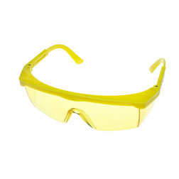GB014 Apsauginiai akiniai / geltonais stiklais / H