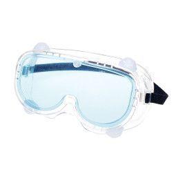 128019 Apsauginiai akiniai skaidrūs / REALTEK