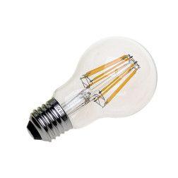 R08800 LED lemputė 8W / E27 / 800Lm /220V/ REALTEK