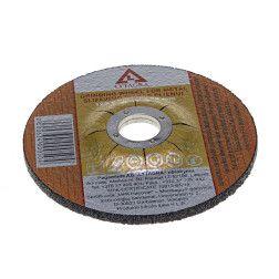 47200010 Metalo šlif. diskas 125x6.0x22.24 / Lytag