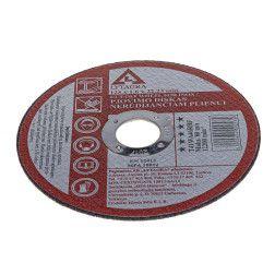 47212516 Metalo pjov.diskas 125x1.6x22.24 / Lytagr