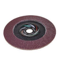 Žiedl. šlif. diskas KLT-2 /180x22.23mm/ A100 80 (P