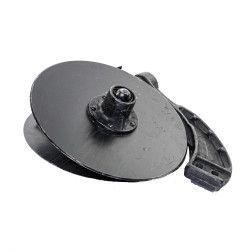 SZ-3.6 sėjamosios išsėjimo diskinis noragas