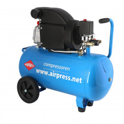 HL275-50 Oro kompresorius / 50L / AIRPRESS
