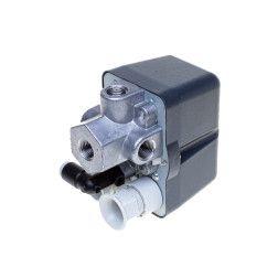 Kompresoriaus rėlė MDR 2/11 /230V / 16A / Condor
