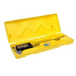 HY832 Slankmatis skaitmeninis / 150mm / Lytagra