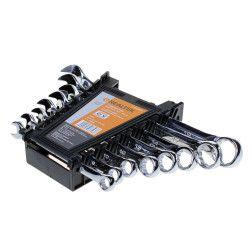 13903002 Komb. raktai 8 vnt. (8-19 mm)/ REALTEK