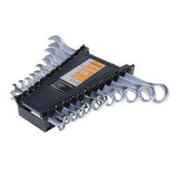 13903004 Komb. raktai 12vnt. (6-22 mm) / REALTEK