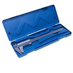 GC111G150 Slankmatis / 150 mm / 0.02mm / Lytagra