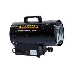 BGA1401-15 Dujinis šildytuvas 15kW / Stromtec