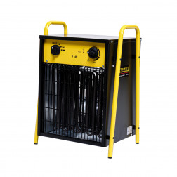 IFH03-90 Elektrinis šildytuvas 52/4500/9000 W / St