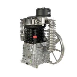 GS38 Oro kompresoriaus galva 655-872l/min / GIS