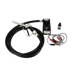 Dyzelino siurbliukas LIGHT TECH 12V-40 / LT402251L