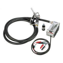 Dyzelino siurbliukas LIGHT TECH 24V-40 / LT404251L
