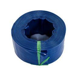 """TRIX 3"""" Žarna vandens siurbliams / ø75mm / 10m / P"""
