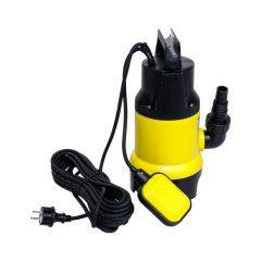 SP754DW Vandens siurblys / H-8m / 210 l/min / Stro