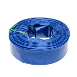 """TRIX 2.5"""" Žarna vandens siurbliams / ø62mm / 50m /"""