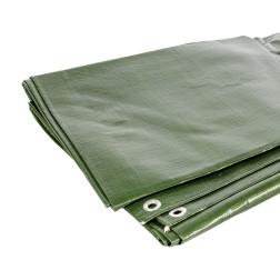 PE-0610-340 Tentas 6x10m 340g/m2 / PROFI / Lytagra