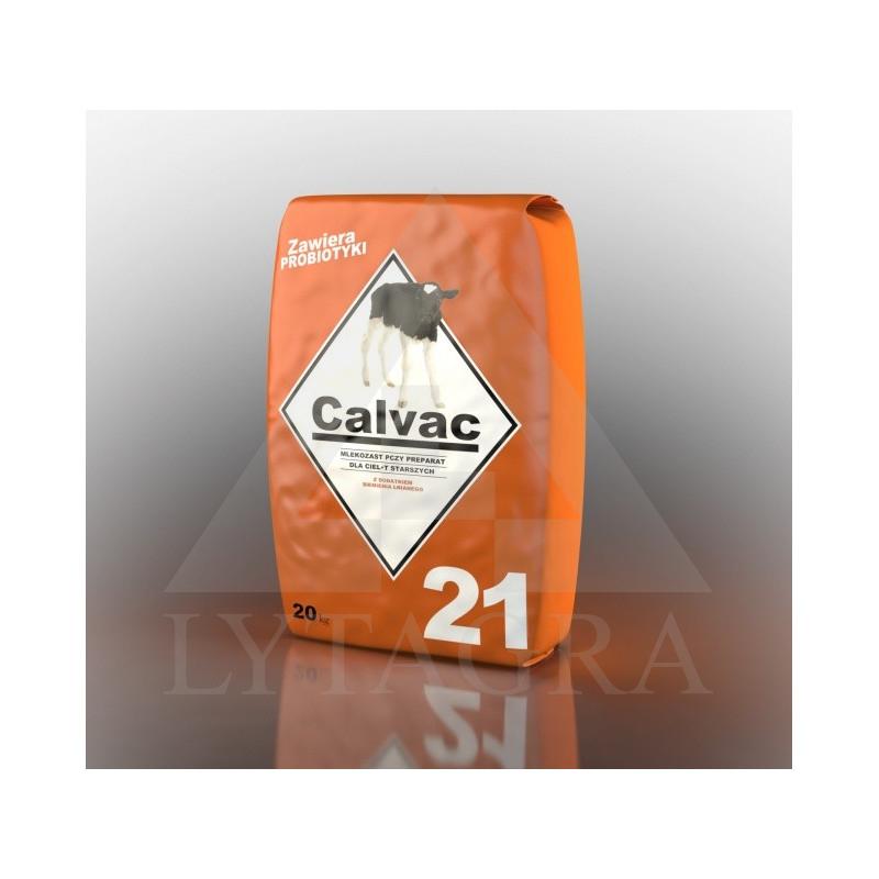 01-4047 20 KG PIENO MILTELIAI CALVAK 21