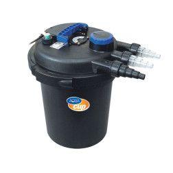 Slėginis vand. filtras / AVA CPF-250 /+UV/ AquaCup