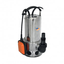 Vandens siurblys Aquacup Subwell 750PW