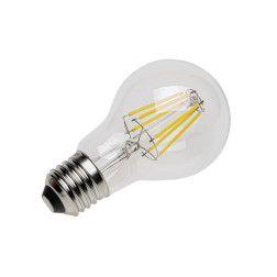 LED lemputė Realtek R06600 6W E27 600Lm 220V