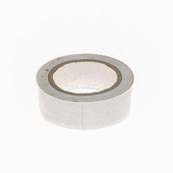 Izoliacinė juostelė Realtek 80102001-1 0.13x19mm  10m balta