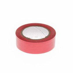 Izoliacinė juostelė Realtek 80102001-2 0.13x19mm  10m raudona