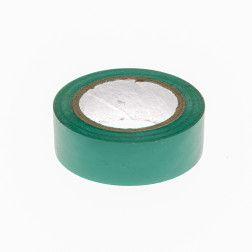 Izoliacinė juostelė Realtek 80102001-4 0.13x19mm  10m žalia