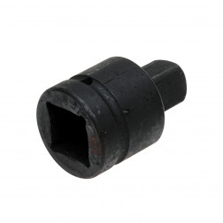 "Adapteris SuperCraft 3/4"" (M) x 1"" (F)"