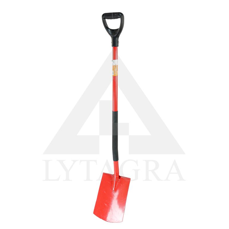 Kastuvas REALTEK 50300101 U-Tipo metaliniu kotu