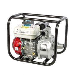 Vandens siurblys Stromtec GP50 benzininis su 1l alyvos
