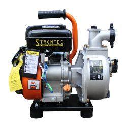 Vandens siurblys Stromtec GP40 benzininis su 1l alyvos