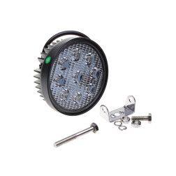 453701075 9 LED DARB. ZIBINTAS APV. 27W 12-24V PLA