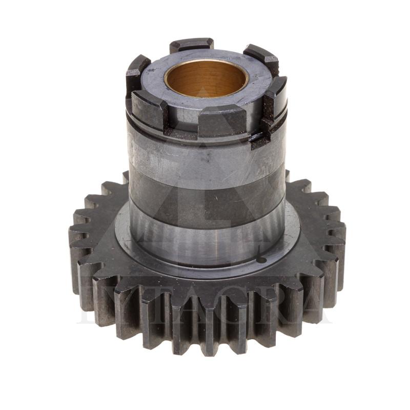124003 Keltuvas 5T / cilindrinis / REALTEK