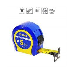 422705025 Ruletė 5m/25mm Exact / Q-Point / SR