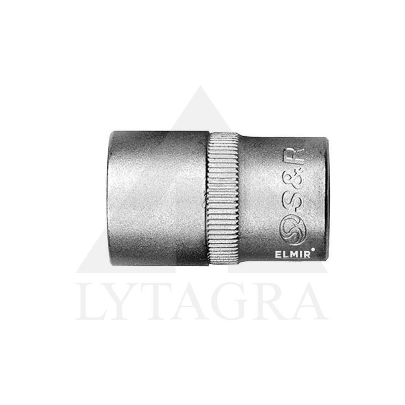 465711541 Šešiakampė galvutė 41 mm 3/4'' / S&R
