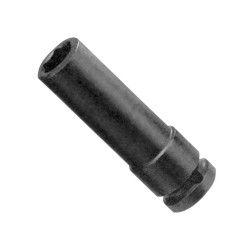 """465814630 S&R Galvutė smūginėprailg.1/2"""" 30mm"""