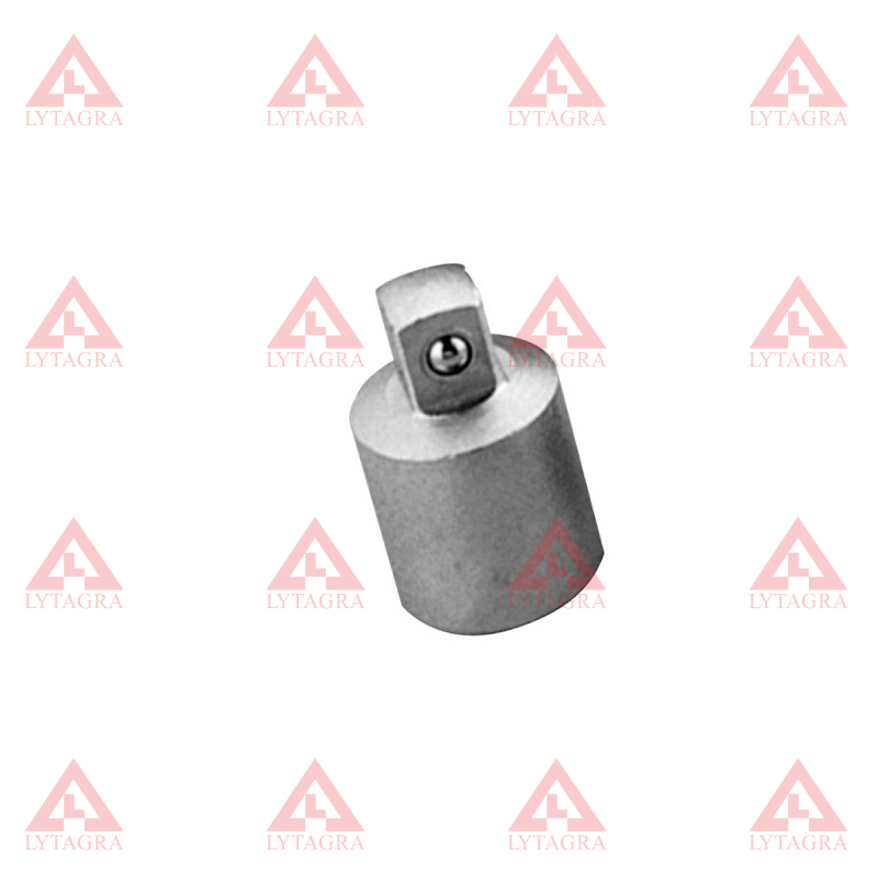 "465540048 Adapteris galvutėms 3/4"" (M) x 1/2"" (F)"
