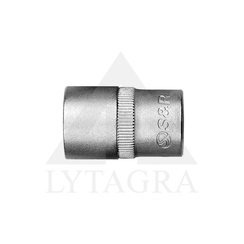 465711546 Šešiakampė galvutė 46 mm 3/4'' / S&R