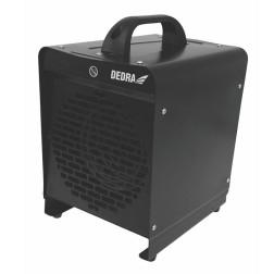 DED9920 Elektrinis šildytuvas650/1300/2000W / Dedr