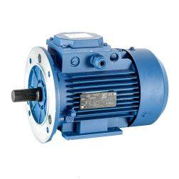 EL VARIKLIS  2.2 KW 3000 APS/PAD-FL