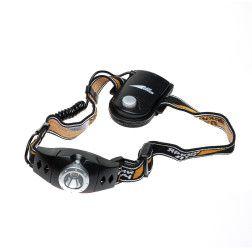 LH-3D Žibintuvėlis nešiojamasant galvos / 3W LED /